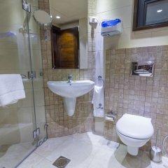 Nadine Boutique Hotel 3* Улучшенные апартаменты с различными типами кроватей