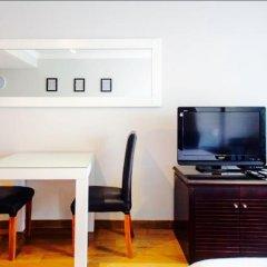 Отель Exclusivo Departamento En Park Plaza Recoleta удобства в номере фото 2