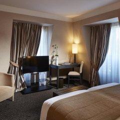 Отель Regent Contades, BW Premier Collection 4* Стандартный номер с различными типами кроватей фото 3