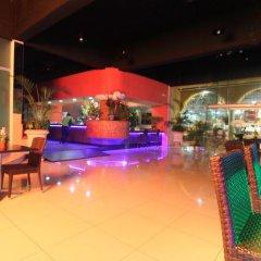Отель Plaza Caribe Мексика, Канкун - отзывы, цены и фото номеров - забронировать отель Plaza Caribe онлайн гостиничный бар