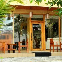 Отель Koamas Lodge гостиничный бар