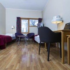 Sydspissen Hotel 3* Стандартный номер с 2 отдельными кроватями фото 2