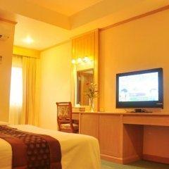 Отель Dream Town Pratunam 2* Люкс фото 5