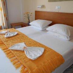 Отель Florida Hotel Греция, Родос - отзывы, цены и фото номеров - забронировать отель Florida Hotel онлайн комната для гостей фото 3