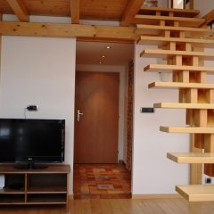 Отель Olives Ruterra Loft with Sauna комната для гостей фото 3