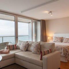Апартаменты Oporto City Flats - Bartolomeu Apartments Sea View комната для гостей фото 4