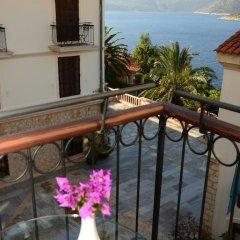 Patara Prince Hotel & Resort - Special Category 3* Стандартный номер с различными типами кроватей фото 25