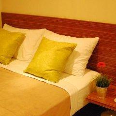 Отель White House Asoke Sukhumvit 18 2* Улучшенный номер разные типы кроватей