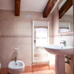 Отель Divina Costiera 3* Стандартный номер фото 11