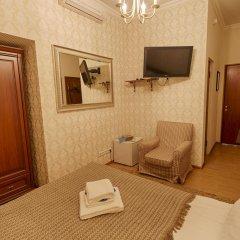 Мини-Отель Калифорния на Покровке 3* Номер Комфорт с разными типами кроватей фото 20