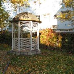 Отель Yaroslavl - Exeter Inn Ярославль фото 3