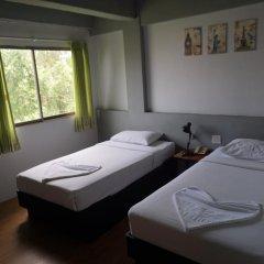 Thai Hotel Krabi 2* Номер категории Эконом с различными типами кроватей фото 6