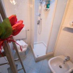 Отель B&B Il Girasole Аоста ванная