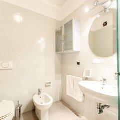 Отель Downtown Milano Италия, Милан - отзывы, цены и фото номеров - забронировать отель Downtown Milano онлайн ванная фото 3