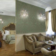 Baglioni Hotel Luna комната для гостей фото 15