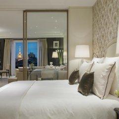 Palazzo Parigi Hotel & Grand Spa Milano 5* Люкс Duomo с двуспальной кроватью фото 2