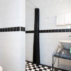 Отель Elite Stadshotellet Karlstad Швеция, Карлстад - отзывы, цены и фото номеров - забронировать отель Elite Stadshotellet Karlstad онлайн ванная фото 2