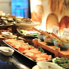 Отель Kutsurogijuku Shintaki Япония, Айдзувакамацу - отзывы, цены и фото номеров - забронировать отель Kutsurogijuku Shintaki онлайн питание