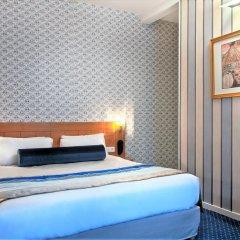 Hotel Romance Malesherbes by Patrick Hayat 3* Стандартный номер разные типы кроватей фото 6