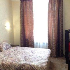 Mini-Hotel GuestHouse Стандартный номер разные типы кроватей