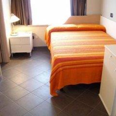 Hotel Residenza Gra 21 2* Стандартный номер с различными типами кроватей фото 6