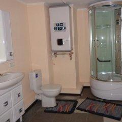 Mark Plaza Hotel 2* Номер Эконом разные типы кроватей фото 5