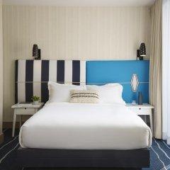 Отель Kimpton Shorebreak Huntington Beach Resort 4* Номер Делюкс с различными типами кроватей фото 2