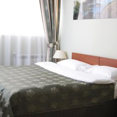 Малетон Отель 3* Полулюкс с разными типами кроватей фото 8