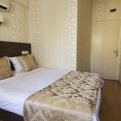 Alpin Hotel комната для гостей фото 5