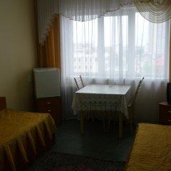Отель Биц Тюмень удобства в номере