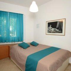 Pela Mare Hotel 4* Улучшенные апартаменты с различными типами кроватей