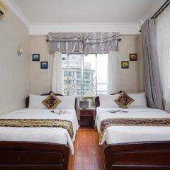 Brandi Nha Trang Hotel 3* Номер Делюкс с разными типами кроватей