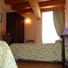Hotel Archimede Ortigia 3* Стандартный номер фото 7