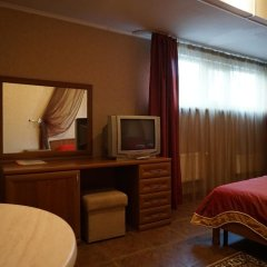Гостевой дом Вилла Татьяна Стандартный номер с двуспальной кроватью фото 2