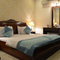 Отель Emperor Palms @ Karol Bagh Индия, Нью-Дели - отзывы, цены и фото номеров - забронировать отель Emperor Palms @ Karol Bagh онлайн комната для гостей фото 5