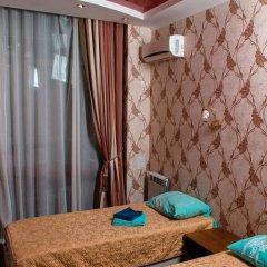 Светлана Плюс Отель 3* Стандартный номер с 2 отдельными кроватями фото 14