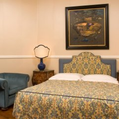 Hotel Romana Residence 4* Полулюкс с различными типами кроватей фото 2
