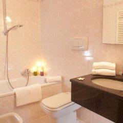 Hotel Max 3* Стандартный номер с различными типами кроватей фото 8