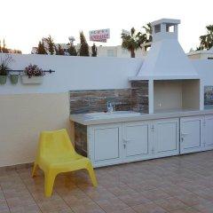 Отель Gabriel Villa Кипр, Протарас - отзывы, цены и фото номеров - забронировать отель Gabriel Villa онлайн бассейн фото 3