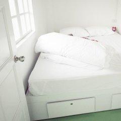 Best Stay Hostel Стандартный номер разные типы кроватей