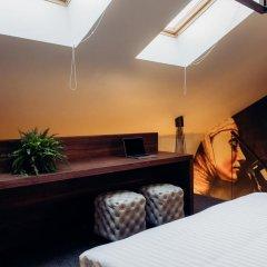 Гостиница УНО удобства в номере