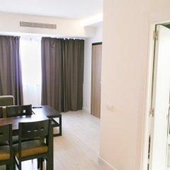 Apart-Hotel Serrano Recoletos 3* Апартаменты фото 14