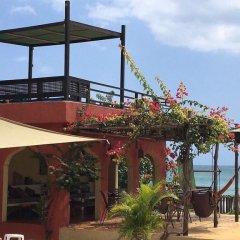 Отель Katamah Beachfront Resort Ямайка, Треже-Бич - отзывы, цены и фото номеров - забронировать отель Katamah Beachfront Resort онлайн бассейн фото 2