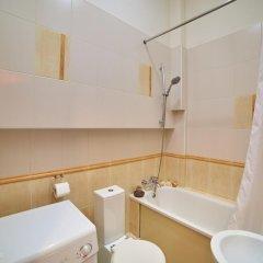 Гостиница Romantic Suite in the city centre ванная