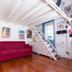 Отель Sweet Dream Penthouse Италия, Рим - отзывы, цены и фото номеров - забронировать отель Sweet Dream Penthouse онлайн комната для гостей фото 3
