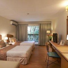Отель Ravipha Residences 3* Студия с 2 отдельными кроватями