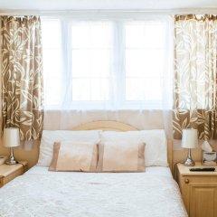Pymgate Lodge Hotel 3* Стандартный номер с двуспальной кроватью