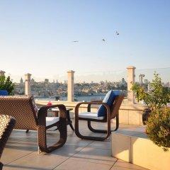 Neorion Hotel - Sirkeci Group балкон