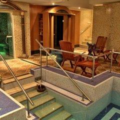 Отель Esplanade Spa and Golf Resort 5* Стандартный номер с различными типами кроватей фото 2