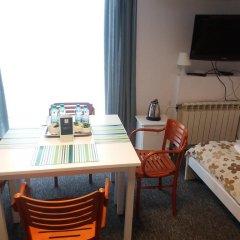 RJ Hotel в номере
